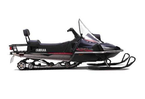Pay For Yamaha Enticer II 410 Service Manual Repair 1992 1995 ET410TR