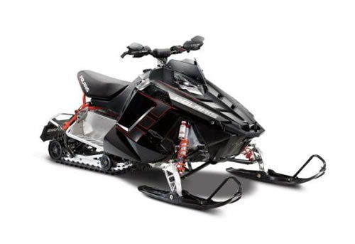 polaris snowmobile pro ride service manual repair 2010. Black Bedroom Furniture Sets. Home Design Ideas