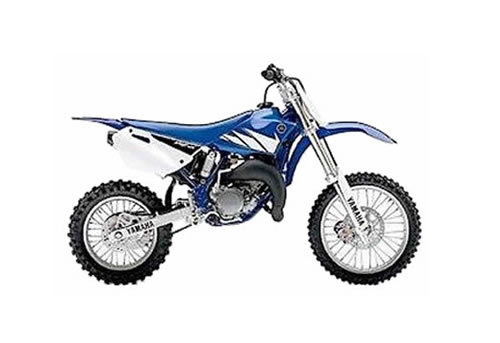 Pay for Yamaha YZ85 service manual repair 2005 YZ 85 YZ85LW
