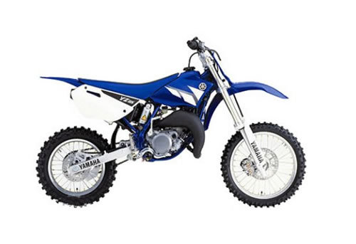 Pay for Yamaha YZ85 service manual repair 2002 YZ 85 YZ85LW