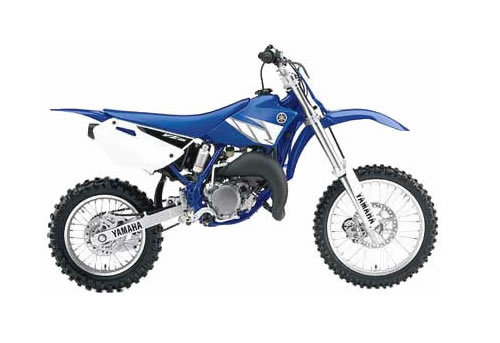 yamaha yz85 service manual repair 2004 yz 85 yz85lw download man rh tradebit com 2008 YZ85 2008 YZ85