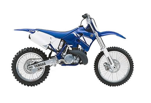 Yamaha Yz Manual Pdf