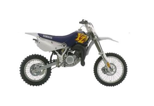 Yamaha Atv Manual Pdf