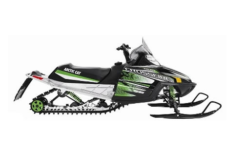 Arctic Cat Snowmobile Service Manual Repair 2011