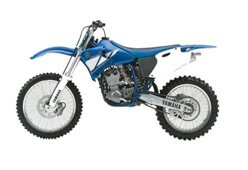 Pay for Yamaha YZ250F service manual repair 2001 YZ 250F