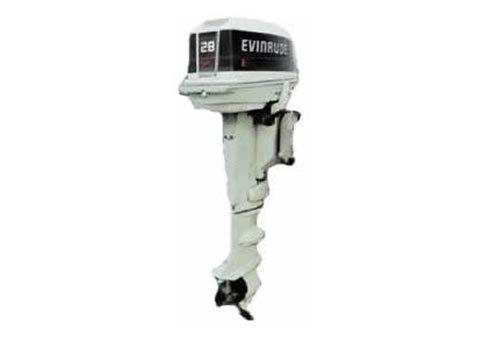 Johnson evinrude outboard motor service manual repair 1 for Johnson outboard motor repair