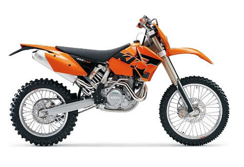 ktm 4 stroke race bike service manual repair 2000 2005 download m rh tradebit com