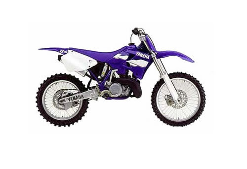 Pay for Yamaha YZ250 service manual repair 1999 YZ 250