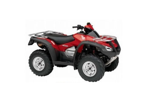 Honda Rincon TRX 680 Service Repair Manual Years: ( 2006 2007 2008 2009 ) Rincon TRX680 TRX680FA TRX680FGA ( 06 07 08 09 ) – 89700760 and 205282323