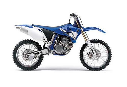 Yamaha Yz450f Service Manual Repair 2004 Yz450