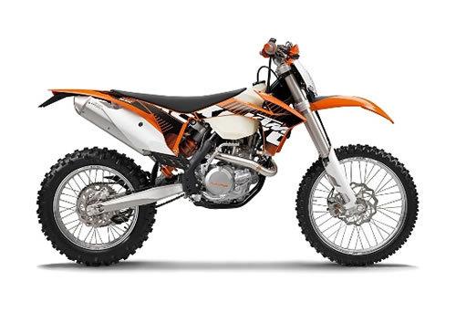 ktm 450 500 exc xc w service manual repair 2012 download manual rh tradebit com 2012 ktm 500 exc workshop manual 2018 KTM 500 EXC
