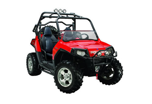 polaris rzr 800 service manual pdf
