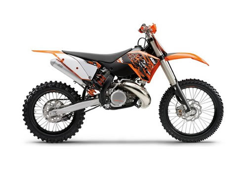 Pay for KTM 250 / 300 service manual repair 2004-2010 EXC MXC SX XC