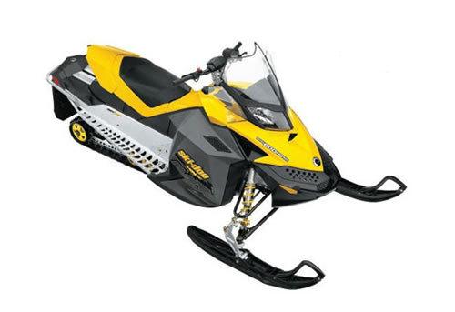 Pay for Ski-Doo REV XP XR snowmobile service manual repair 2009-2010