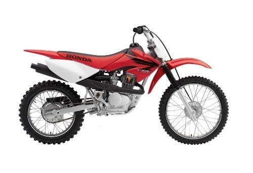 Pay for CRF80F / CRF100F service manual repair 2004-2013 CRF80 CRF100