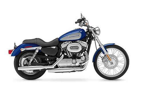 Pay for Harley Davidson Sportster models service manual repair 2010 XL XR