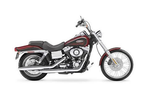 harley davidson dyna models service manual repair 2007 fxd. Black Bedroom Furniture Sets. Home Design Ideas