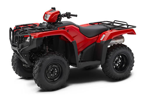 honda foreman 500 service manual repair 2014 2015 trx500
