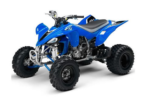 Yamaha YFZ450 service manual repair 2004-2013 YFZ 450