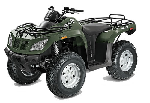 arctic cat 400 400 trv atv service manual repair 2013. Black Bedroom Furniture Sets. Home Design Ideas