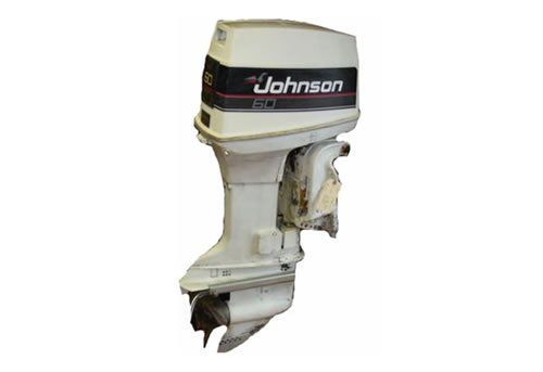johnson evinrude outboard motor service manual repair 48hp to 235hp rh tradebit com Old Evinrude Outboard Engine Evinrude 25Hp Outboard