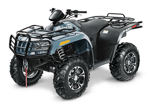 Arctic Cat 550    1000 Atv Service Manual Repair 2013