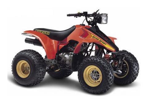 SUZUKI 230 QUAD SPORT LT230S LT230E QUAD RUNNER,LT230GE LT-F230 ENGINE VALVES