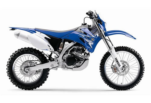 yamaha wr450f factory service repair workshop manual instant download