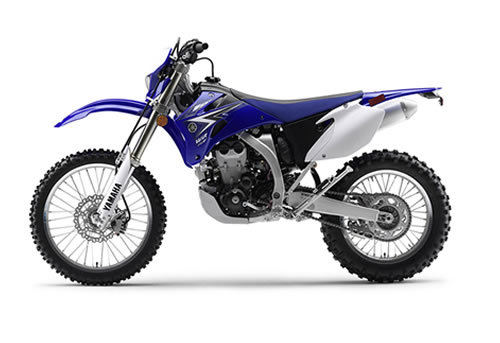 Pay for Yamaha WR450F service manual repair 2010 WR450