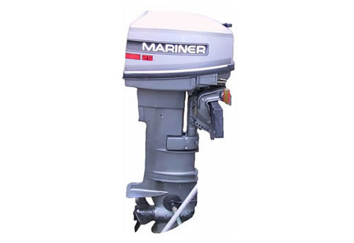 Pay for Mercury Mariner outboard motor service manual repair 2.5HP to 275HP 1990-2000
