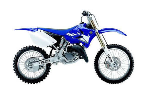yamaha yz125 service manual repair 2005 yz 125 download. Black Bedroom Furniture Sets. Home Design Ideas