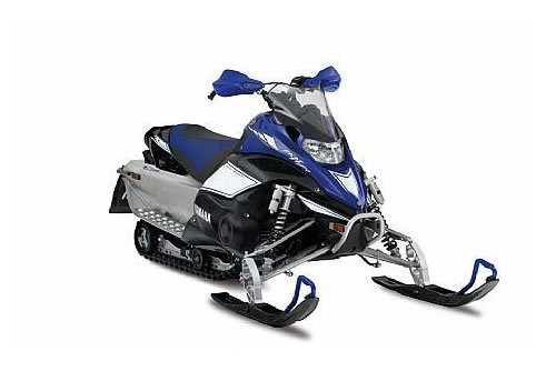 Yamaha Snowmobile Service Manual Free Download