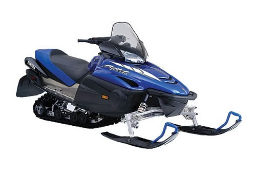 yamaha rx  rx warrior snowmobile service manual repair