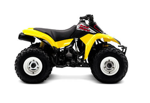 Suzuki Atv Owners Manual Download