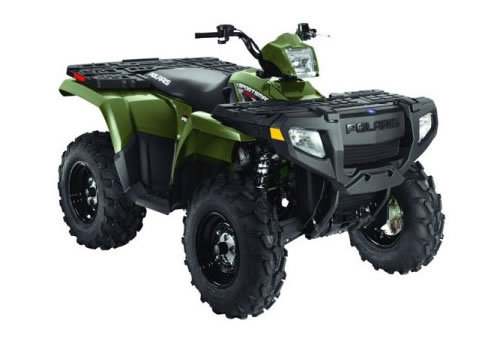 Pay for Polaris Sportsman 500 service manual repair 2008