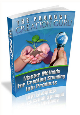 Pay for Product Creation Guru