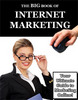 Thumbnail The BIG BOOK OF INTERNET MARKETING