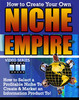 Thumbnail How To Create Your Own Niche Empire - Video Tutorials Series