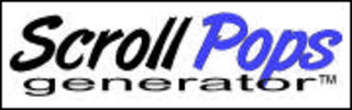 Thumbnail Scroll Pops Pop Up Generator