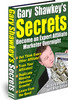 Thumbnail Gary Shawkeys Secrets - Affiliate Marketer