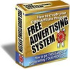 Thumbnail Free Advertising System - NEVER Spend a Penny on Advertising Again