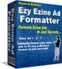 Thumbnail Raymond McNallys - Ezy Ezine Ad Formatter