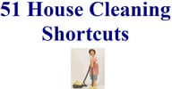 Thumbnail 51 House Cleaning Tips