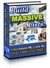 Thumbnail Building Massive Lists