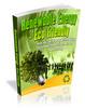 Thumbnail Clean Renewable Energy - Eco Friendly