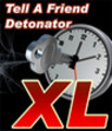 Thumbnail Tell A Friend Detonator XL - Boost Your Email Subscriber Lis
