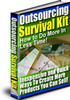 Thumbnail Outsourcing Survival Kit - How To Outsource Online