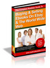 Thumbnail Buying & Selling Ebooks On Ebay & The World Wide Web