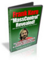 Thumbnail Frank Kern - Mass Control Revealed - Audio Interview