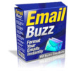 Thumbnail Email Buzz - Email Formatter Software